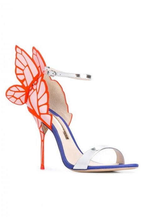 Print stiletto wedding shoes for wedding evening/prom/party/dinner same as the vampire diaries