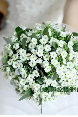 New Arrival Wedding Bouquet Handmade Flowers White Bridal Bouquet Wedding bouquets